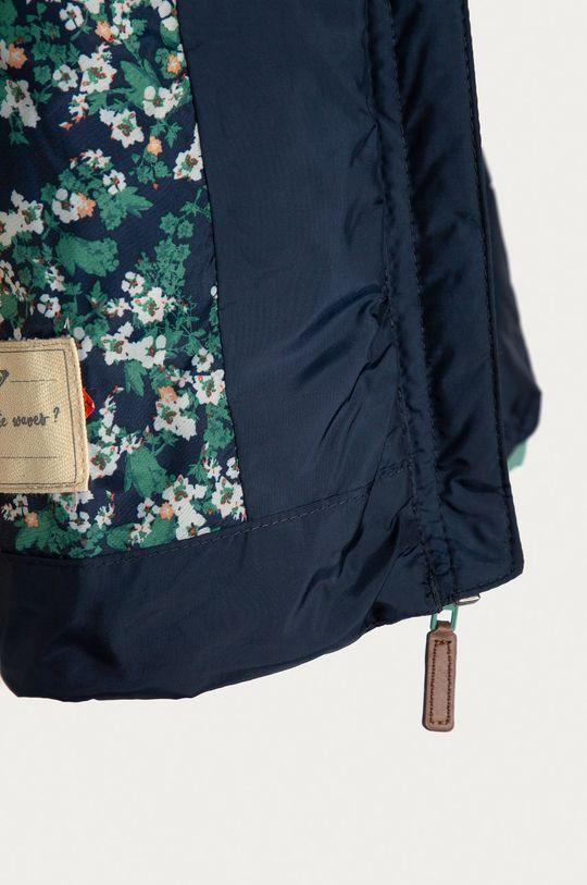 námořnická modř Roxy - Dětská bunda 104-176 cm