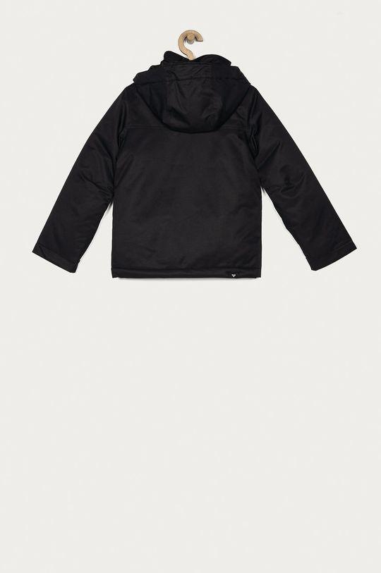 Roxy - Kurtka dziecięca 128-164 cm czarny