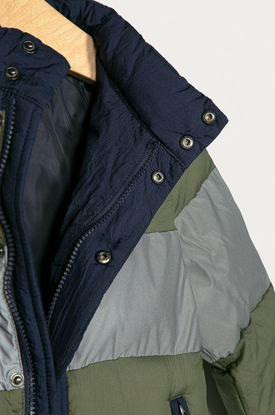 granatowy Guess Jeans - Kurtka dziecięca 116-175 cm