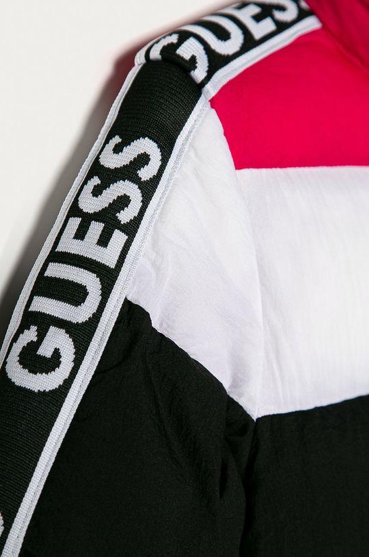 Guess Jeans - Kurtka dziecięca 116-175 cm multicolor