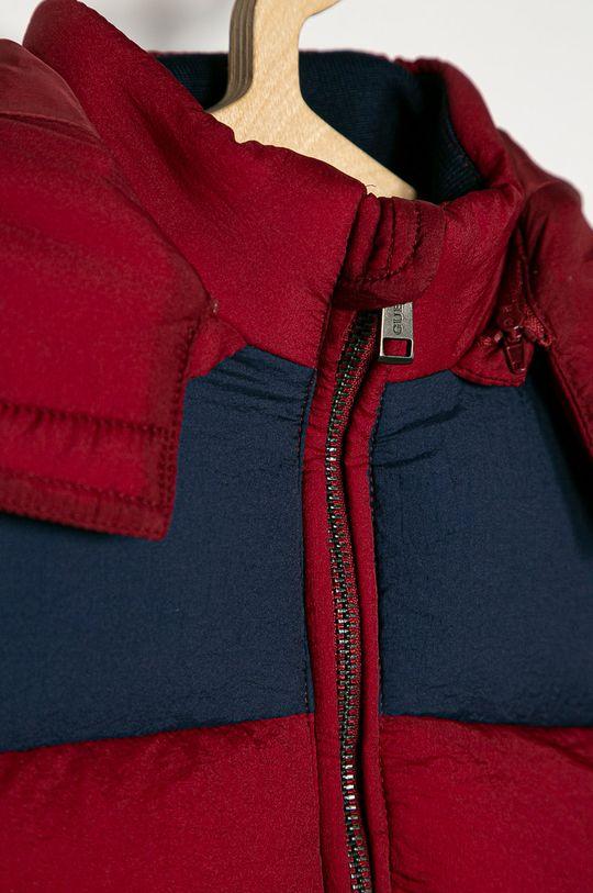 Guess Jeans - Dětská bunda 116-175 cm  Podšívka: 100% Polyester Výplň: 100% Polyester Hlavní materiál: 100% Polyamid