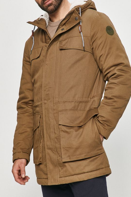 oliwkowy Only & Sons - Parka
