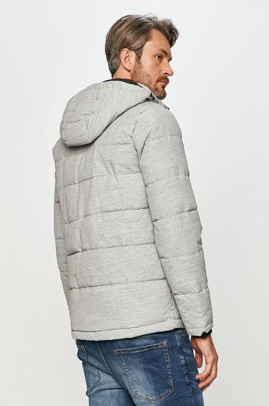 Jack & Jones - Bunda  Podšívka: 100% Polyester Hlavní materiál: 100% Polyester Provedení: 100% Polyuretan