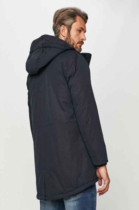 Tom Tailor Denim - Bunda  Podšívka: 100% Polyester Výplň: 100% Polyester Hlavní materiál: 15% Bavlna, 85% Polyester