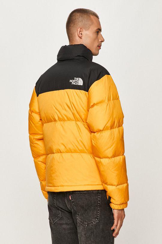 The North Face - Páperová bunda  Podšívka: 100% Nylón Výplň: 10% Páperie, 90% Páperie Základná látka: 100% Nylón
