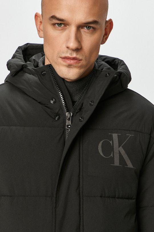 czarny Calvin Klein Jeans - Kurtka