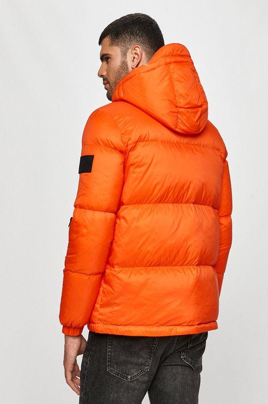 Calvin Klein Jeans - Péřová bunda  Výplň: 10% Peří, 90% Chmýří Hlavní materiál: 100% Polyamid