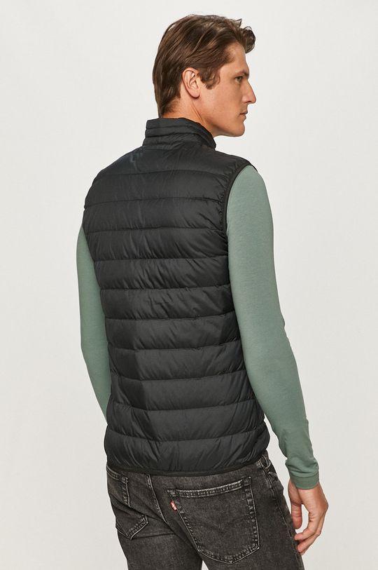 EA7 Emporio Armani - Páperová vesta  Podšívka: 100% Polyester Výplň: 10% Páperie, 90% Kačacie páperie Základná látka: 100% Polyester