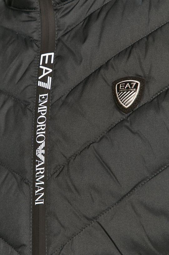 EA7 Emporio Armani - Páperová vesta Pánsky
