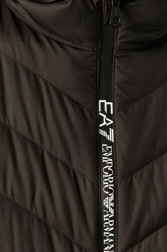 EA7 Emporio Armani - Páperová bunda Pánsky