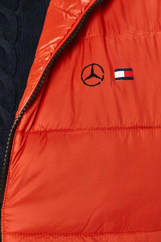 Tommy Hilfiger Tailored - Bezrękawnik dwustronny X Mercedes Benz