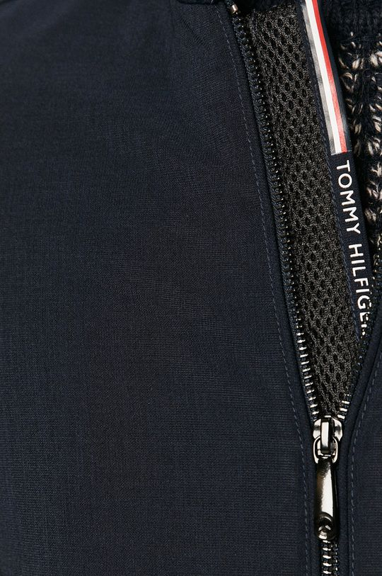 granatowy Tommy Hilfiger Tailored - Kurtka x Mercedes