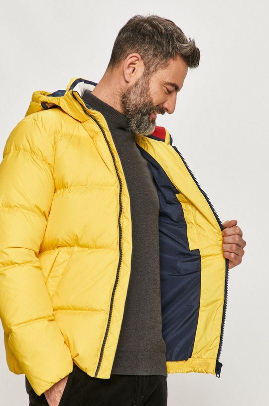 Tommy Jeans - Páperová bunda