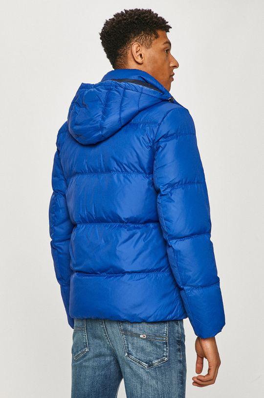 Tommy Jeans - Kurtka puchowa Podszewka: 100 % Poliester, Wypełnienie: 40 % Pierze, 60 % Puch, Materiał zasadniczy: 100 % Poliester, Ściągacz: 90 % Bawełna, 2 % Elastan, 8 % Poliester