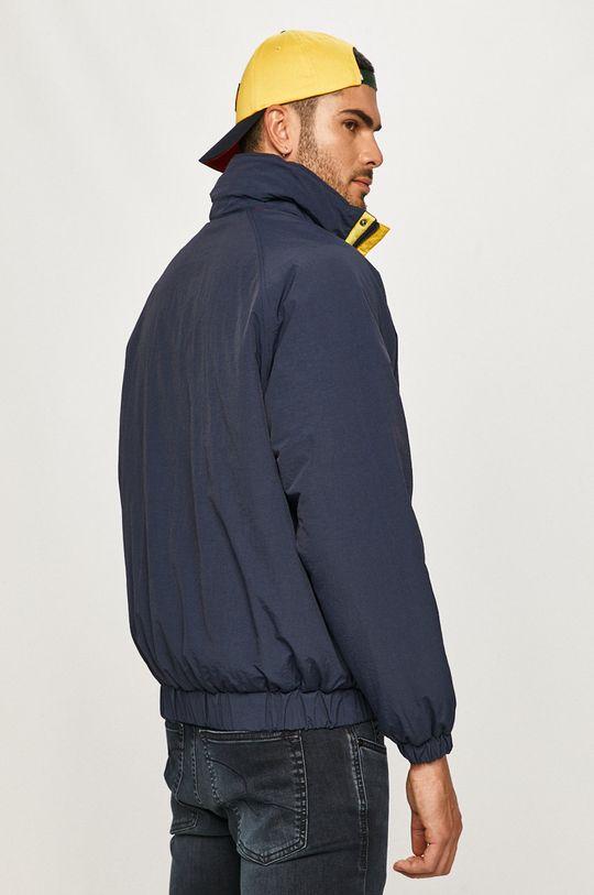 Tommy Jeans - Bunda  Podšívka: 100% Polyamid Výplň: 100% Polyester Základná látka: 100% Polyamid