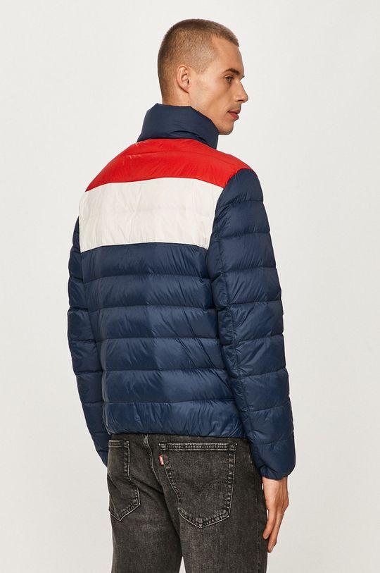Tommy Jeans - Páperová bunda  Podšívka: 100% Polyamid Výplň: 10% Páperie, 90% Páperie Základná látka: 100% Polyamid
