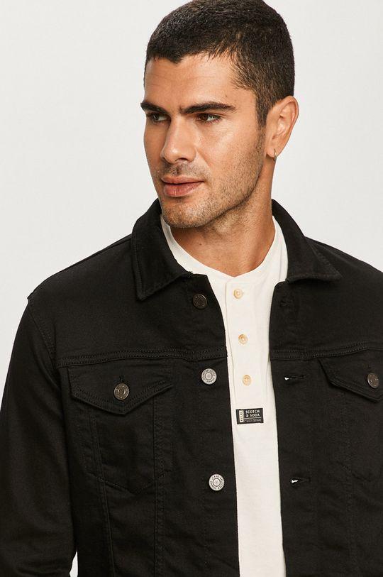 negru Selected - Geaca jeans