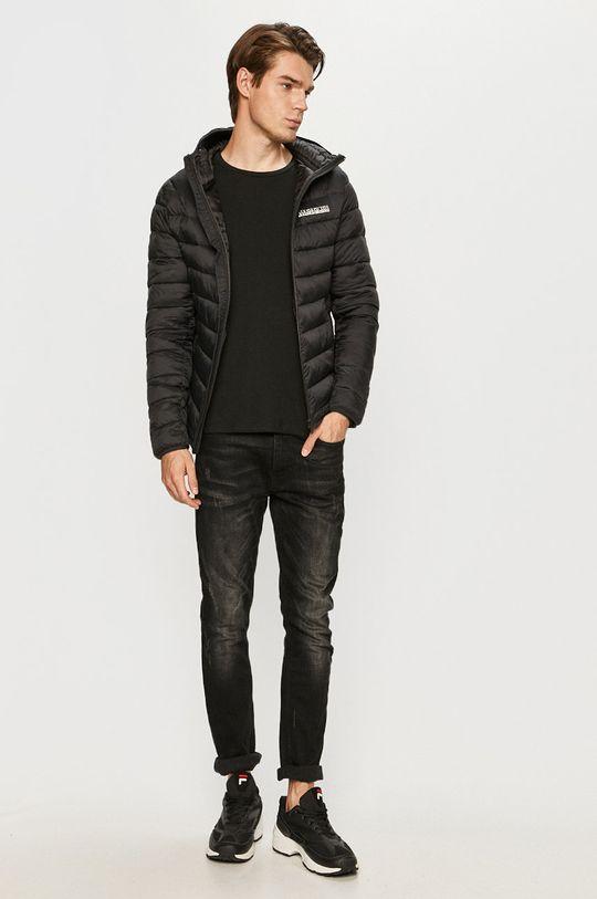 Napapijri - Куртка чорний