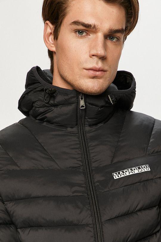 чорний Napapijri - Куртка