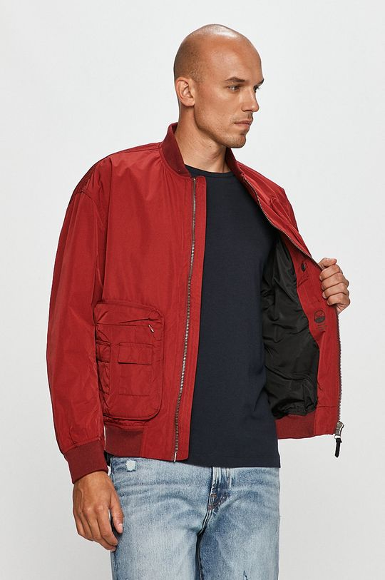 Pepe Jeans - Geaca bomber Andy