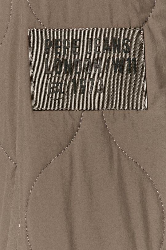 Pepe Jeans - Bunda Drayton Pánsky