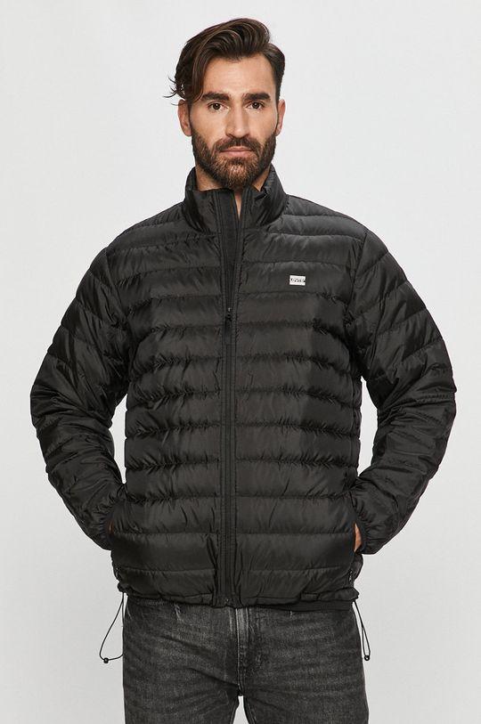 černá Levi's - Péřová bunda Pánský