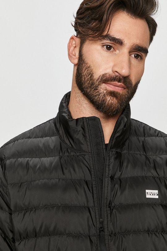 černá Levi's - Péřová bunda
