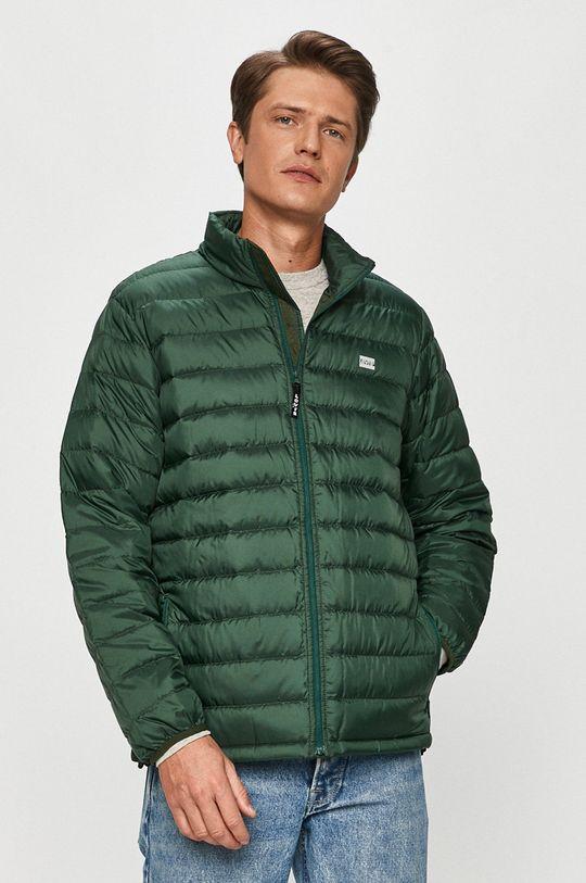 zelená Levi's - Páperová bunda Pánsky