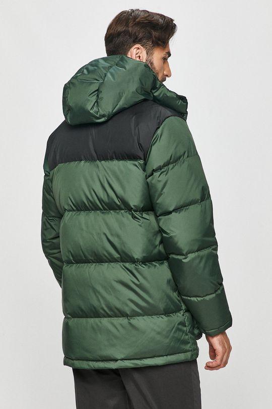 Levi's - Péřová bunda  Podšívka: 100% Polyester Výplň: 25% Peří, 75% Chmýří Hlavní materiál: 100% Polyester Stahovák: 100% Akryl