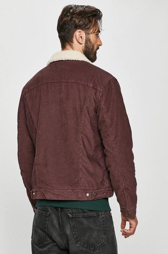 Levi's - Bunda  Podšívka: 100% Polyester Hlavní materiál: 67% Bavlna, 33% Polyester