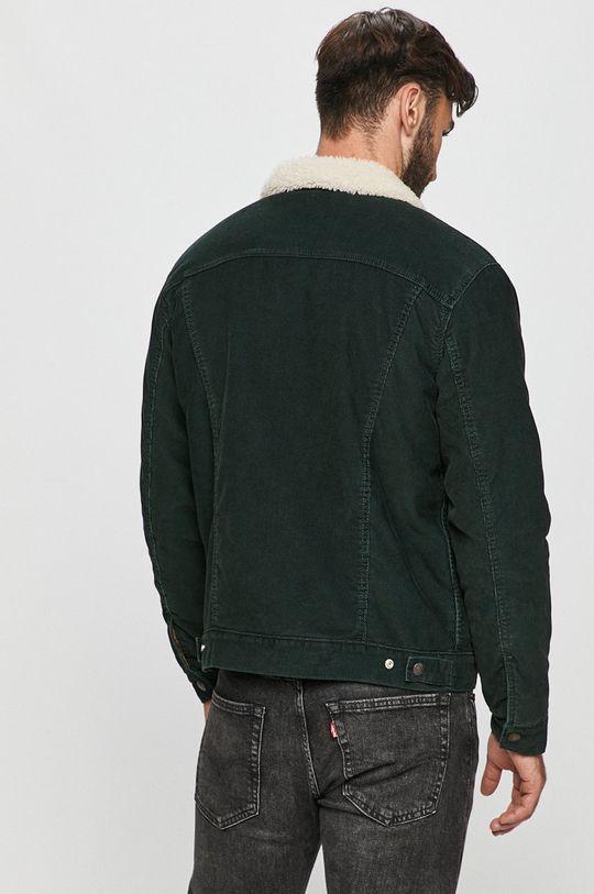 Levi's - Rövid kabát  Bélés: 100% poliészter Jelentős anyag: 67% pamut, 33% poliészter