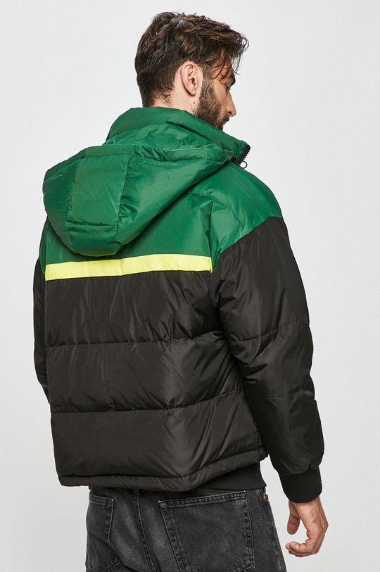 Iceberg - Péřová bunda  Podšívka: 100% Polyester Výplň: 20% Peří, 80% Chmýří Hlavní materiál: 100% Nylon