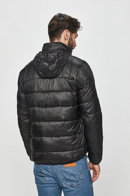 Pepe Jeans - Bunda Coleridge  Podšívka: 100% Polyester Výplň: 100% Polyester Hlavní materiál: 100% Polyamid