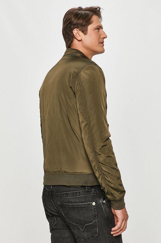 Pepe Jeans - Bomber bunda Bates  100% Polyester