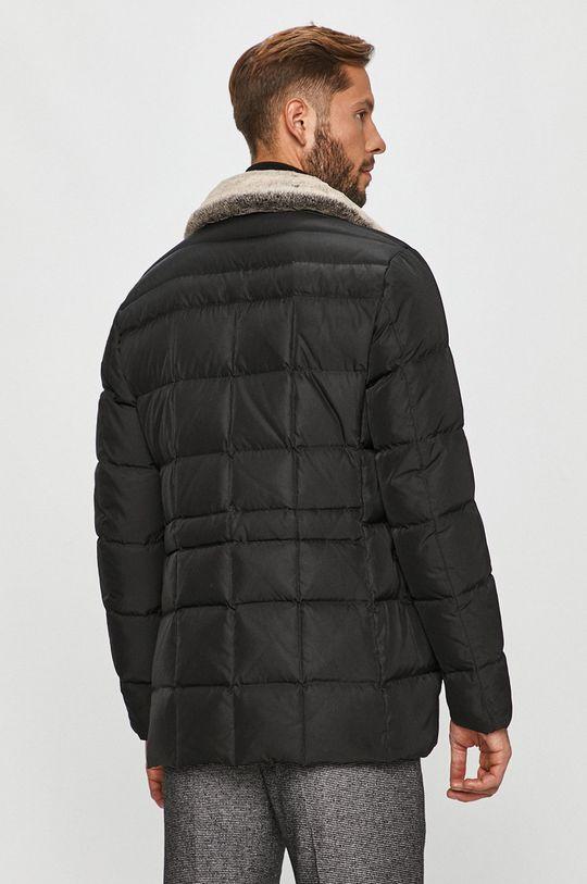 Joop! - Péřová bunda  Podšívka: 100% Polyester Výplň: 20% Peří, 80% Kachní chmýří Hlavní materiál: 100% Polyester Jiné materiály: 46% Polyester, 54% Polyuretan