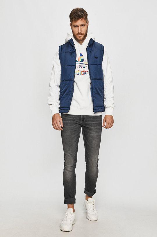 adidas Originals - Vesta námořnická modř
