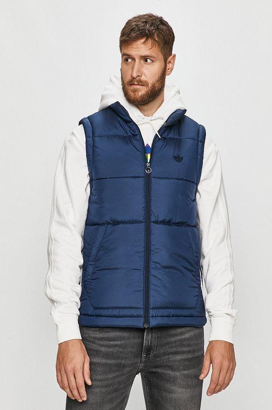 námořnická modř adidas Originals - Vesta