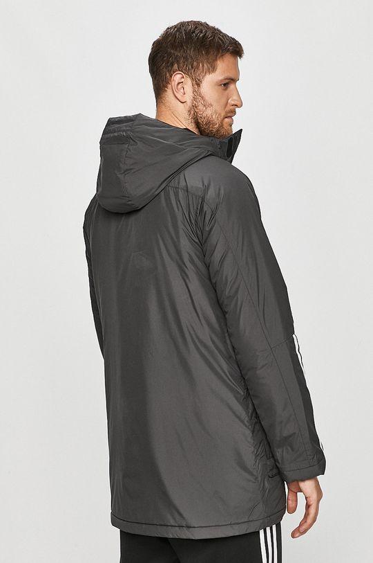 adidas Performance - Bunda  Podšívka: 100% Recyklovaný polyester Výplň: 100% Polyester Hlavní materiál: 100% Recyklovaný polyester