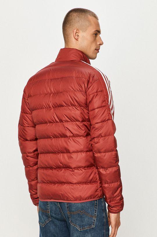 adidas Performance - Páperová bunda  Podšívka: 100% Recyklovaný polyester  Výplň: 20% Polyester, 80% Páperie Základná látka: 100% Recyklovaný polyester  Podšívka: 100% Polyester