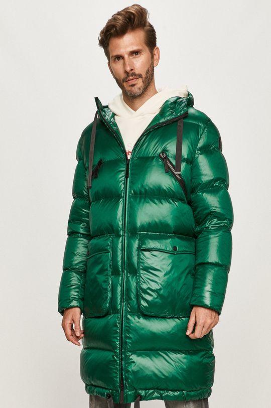 verde Trussardi Jeans - Geaca de puf