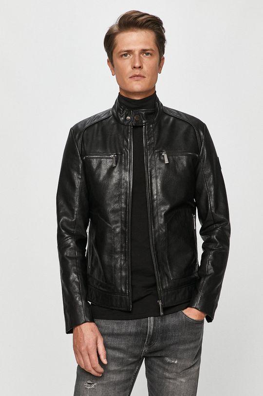 negru Trussardi Jeans - Geaca De bărbați