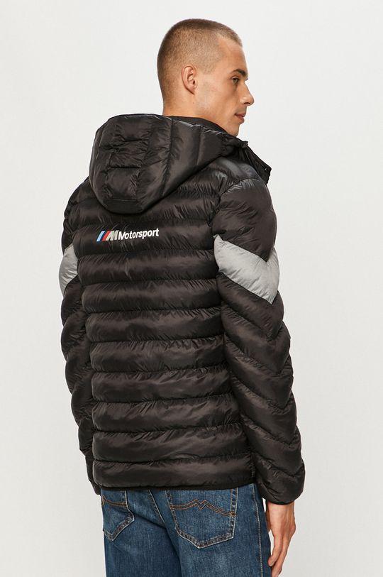 Puma - Páperová bunda x BMW  Podšívka: 100% Polyamid Výplň: 100% Polyester Základná látka: 100% Polyester