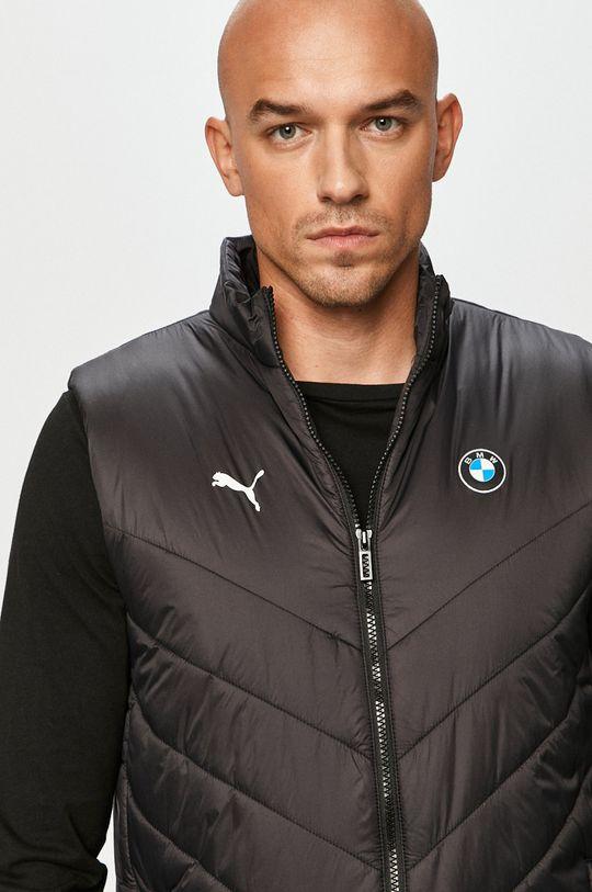 černá Puma - Vesta X BMW Pánský