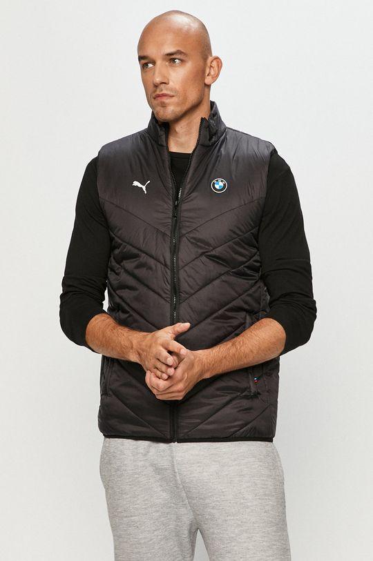 Puma - Vesta X BMW  Podšívka: 100% Nylon Výplň: 100% Polyester Hlavní materiál: 100% Nylon