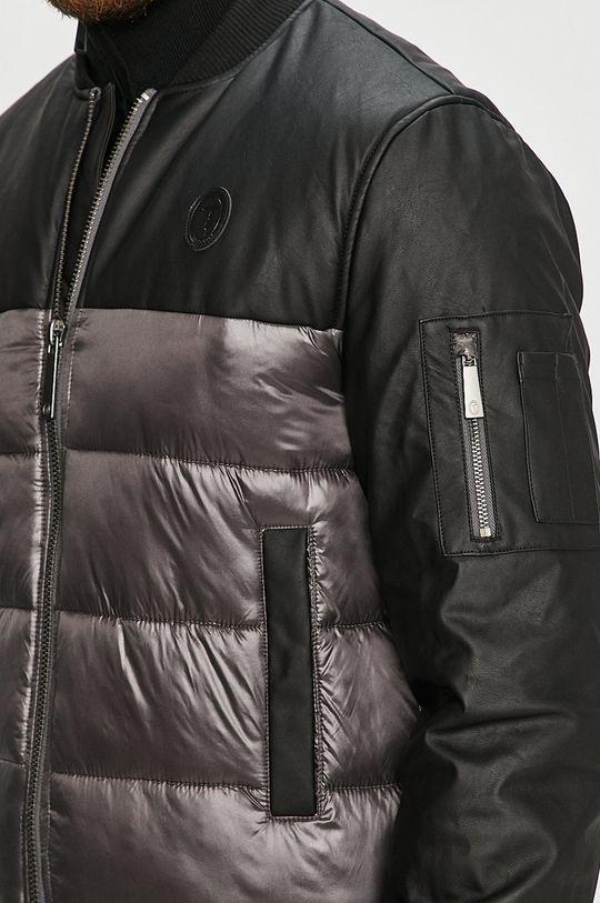 Trussardi Jeans - Bomber bunda Pánský