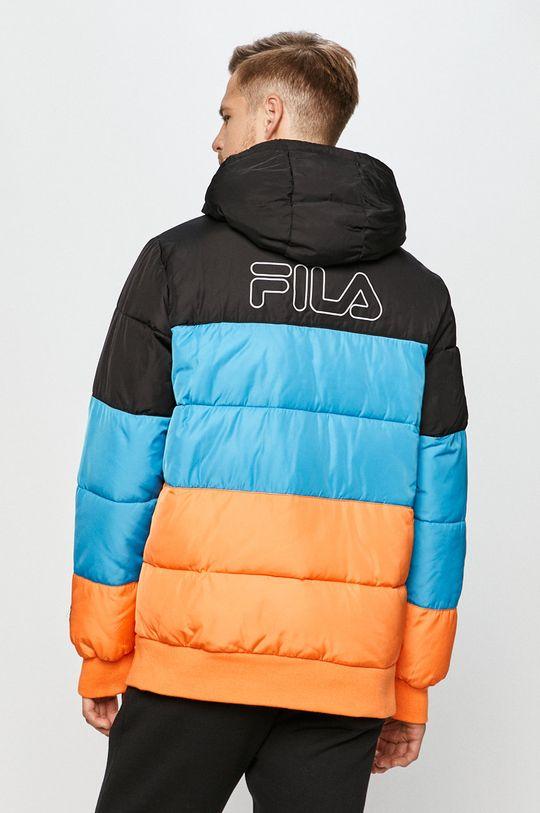 Fila - Kurtka 100 % Poliester