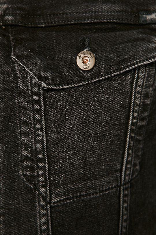 Mustang - Geaca jeans De bărbați