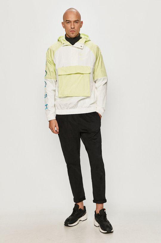Nike Sportswear - Kurtka jasny zielony