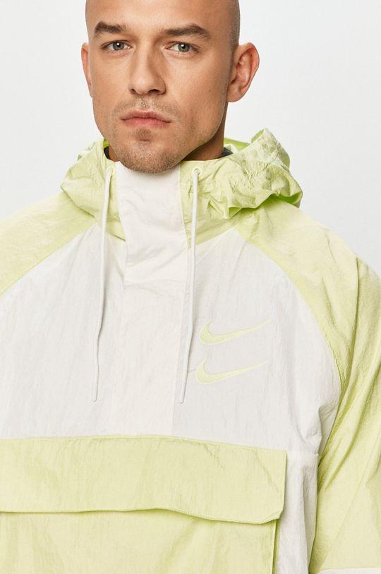 jasny zielony Nike Sportswear - Kurtka