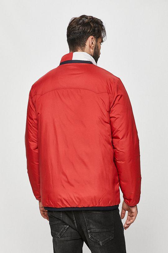 námořnická modř Tommy Sport - Oboustranná bunda